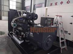 SHANGCHAI Diesel Generator
