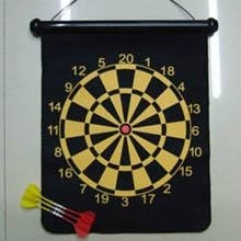 Roller Magnetic  Dart  Game