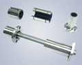 Linear motion bearings