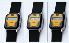 儿童用手腕式GPS追踪器防丢器