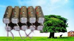 輔助電加熱器