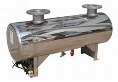 空調輔助電加熱器
