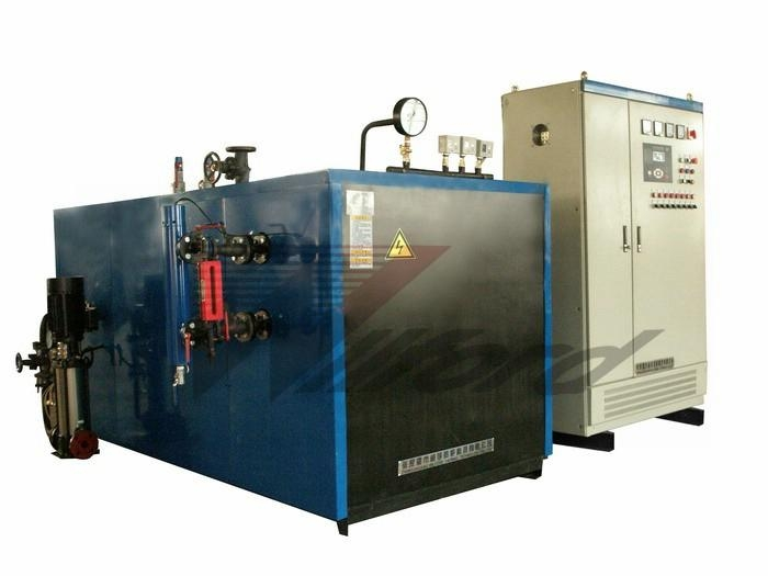 Durable Electric Steam Generator Industrial Electric