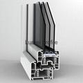 High Quality PVC Window Profile Supplier