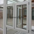 80 Sliding Series window Profiles