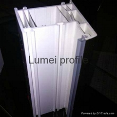 UPVC Window Material wit (Hot Product - 1*)