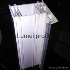 UPVC Window Material wit