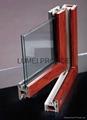 plastic window profiles suppliers in