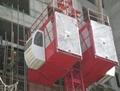 SC200/200 2t max loadconstructionelevator
