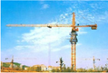 QTZ63 Tower Crane, topkit tower crane, construction machinery