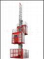 construction hoist  sc 100 Construction elevato
