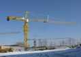 tower crane in china