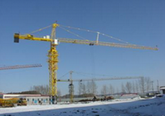tower crane in china (Hot Product - 1*)