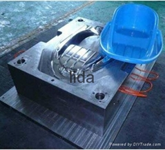 Good quality plastic injection mould