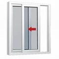 Plastic Window and Door in china