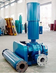 Roots Blower High Quality Aquaculture Air Blower and Roots Blower