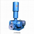 High Quality Aquaculture Air Blower, Roots Blower