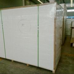 upvc foam sheet and upvc foam broad in china