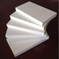 plastic foam sheet and pvc foam broad in china