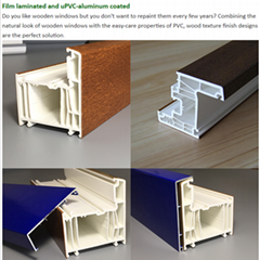 upvc Window Profile and Mould (Hot Product - 1*)