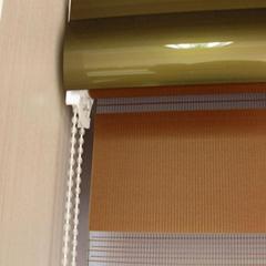 雙層捲簾 GY01