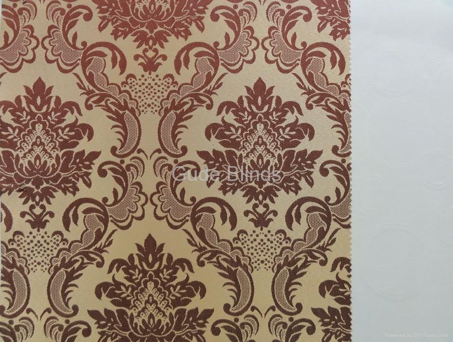 Blackout roller blinds fabric 3