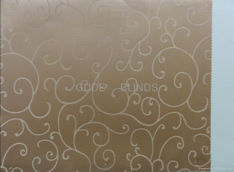 ROLLER BLINDS FABRIC 4
