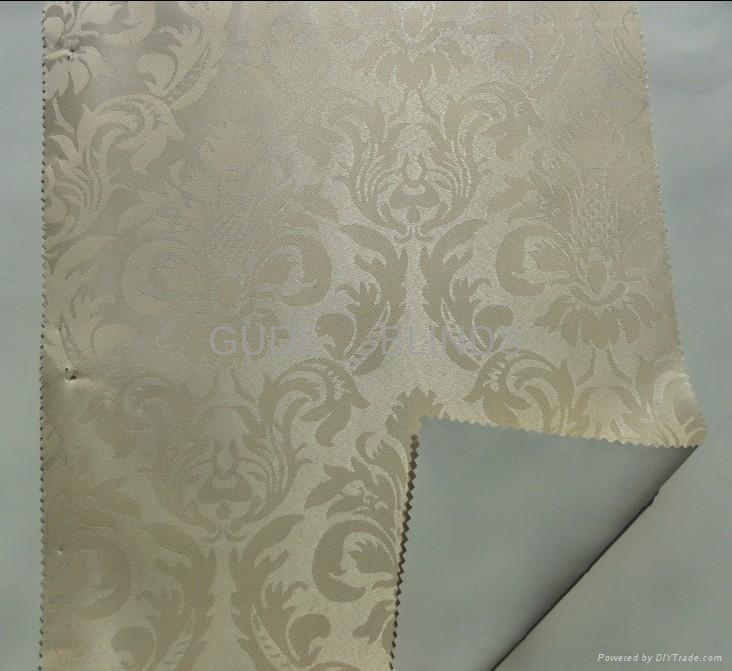 JACQUARD ROLLER BLINDS 2