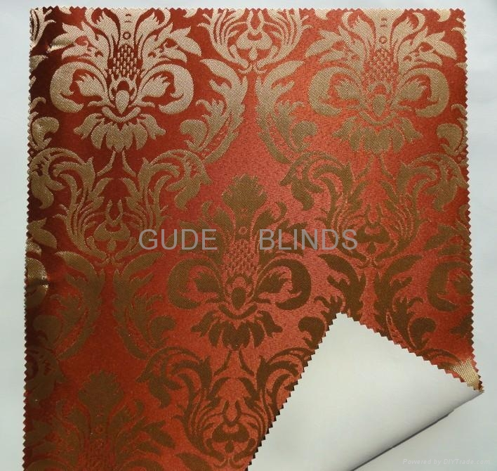 JACQUARD ROLLER BLINDS 4