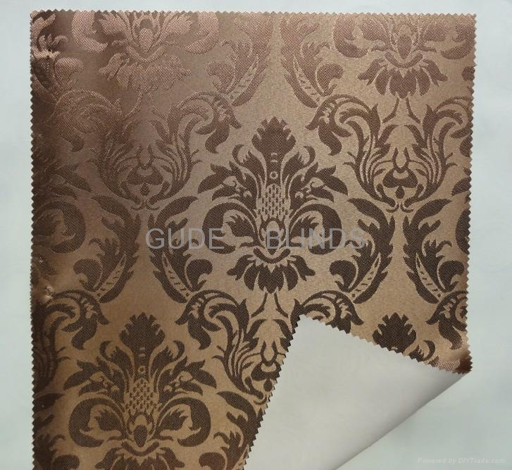JACQUARD ROLLER BLINDS 5