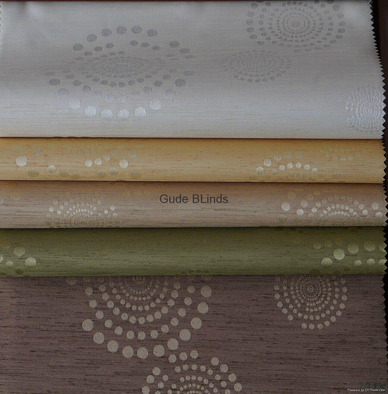Roller Blinds Fabric  2