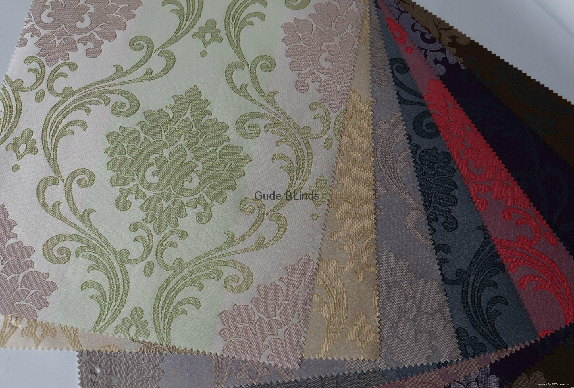 Roller Blinds Fabric 5
