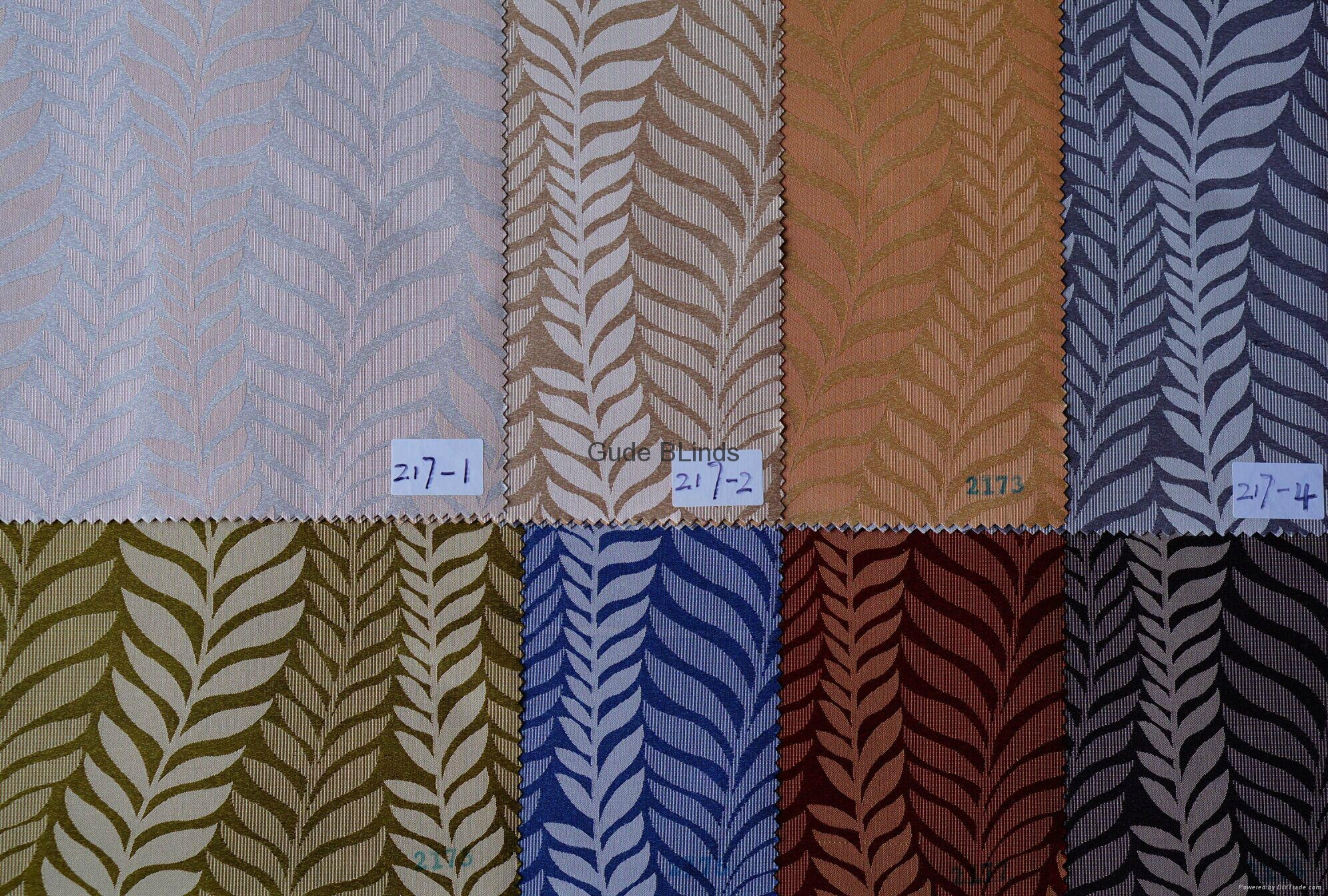 Roller Blinds Fabric 217 4