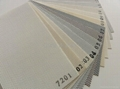 PVC sun screen 7200 Series