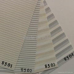Sun Screen Fabric 8500 Series