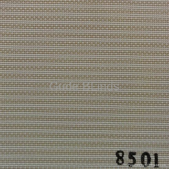 Sun Screen Fabric 8500 Series 4