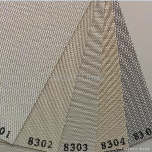 Sun screen fabric 8300 series 1
