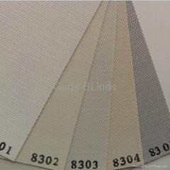 Sun screen fabric 8300 s