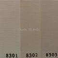 Sun screen fabric 8300 series 2