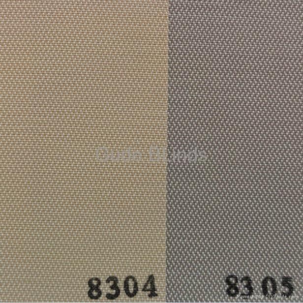 Sun screen fabric (8300) 3