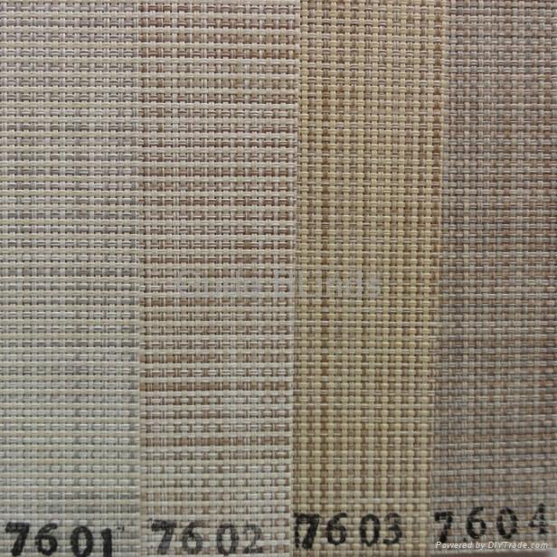 Sun screen fabric 7600 series 3