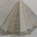 Sun screen fabric 7600 series
