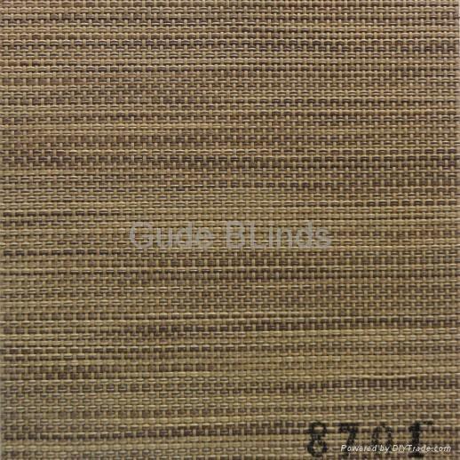 Sun screen fabric 8700 Series 1