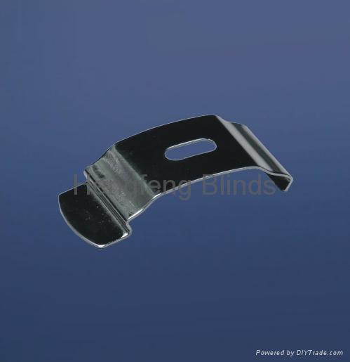 鍍鋅三稜彈簧片 1