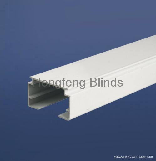Vertical Blinds Short Track 1
