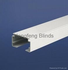 Vertical Blinds Short Track