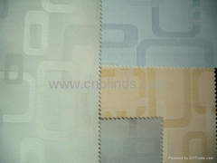 Jacquard Fabric for Roll