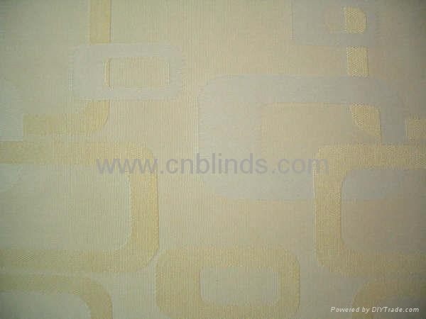 Jacquard Fabric for Roller Blinds 3