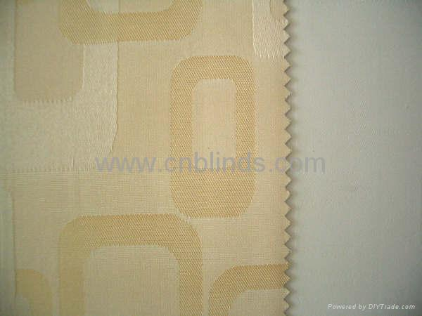 Jacquard Fabric for Roller Blinds 4