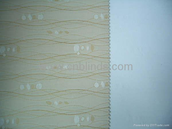 遮光卷帘布 2
